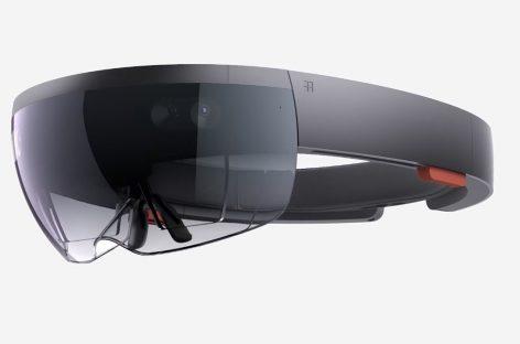 3D-очки от Ford – уже реальность
