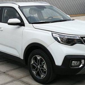 Kia Sportage для Китая