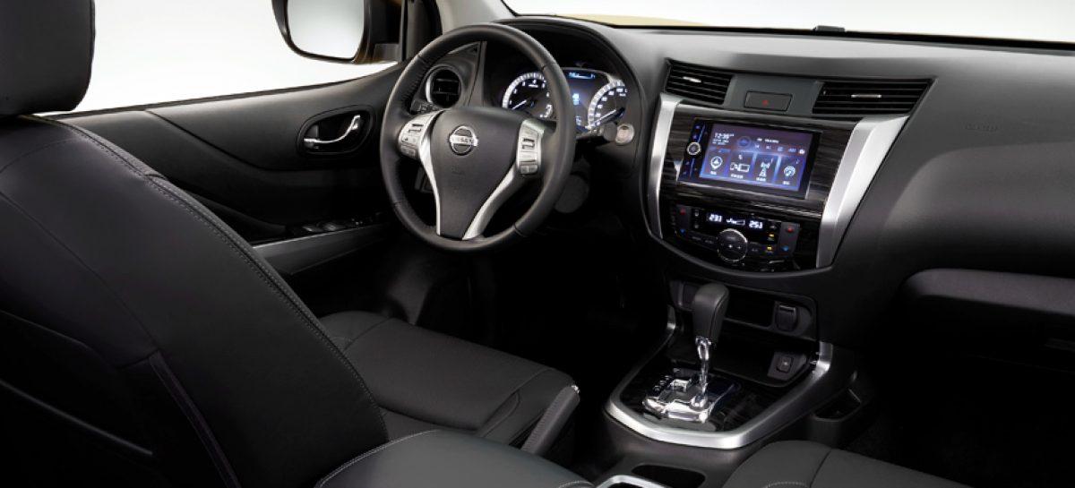 Официальный дебют «рамника» Nissan Terra состоится в апреле