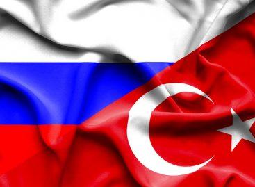 Экспорт турецкой автопродукции в РФ вырос на 38 процентов