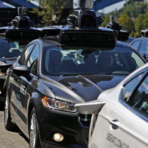 В США разрешили тестировать беспилотники без людей внутри