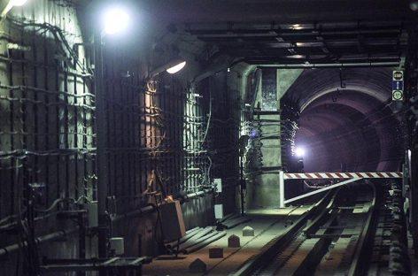 В Москве построят шесть новых станций метро