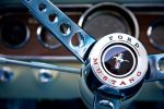 Ford покажет заряженный Mustang Bullitt