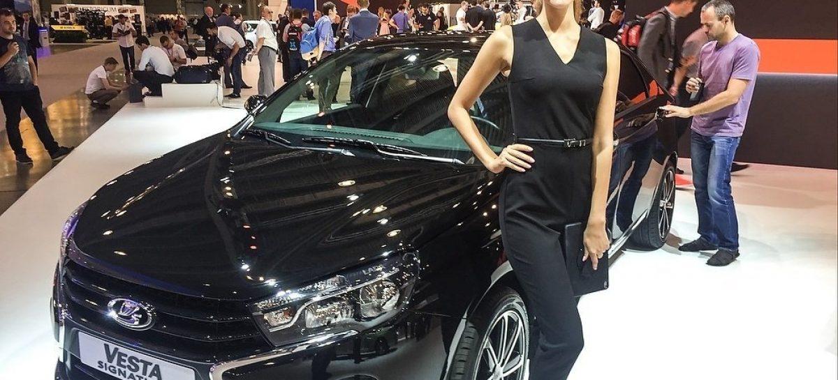 АВТОВАЗ отказался от удлиненной Lada Vesta