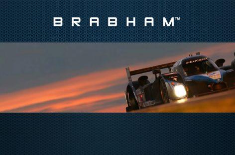 Brabham анонсировала премьеру суперкара