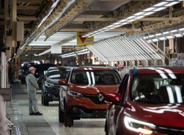 Renault и Nissan могут стать единым автопроизводителем
