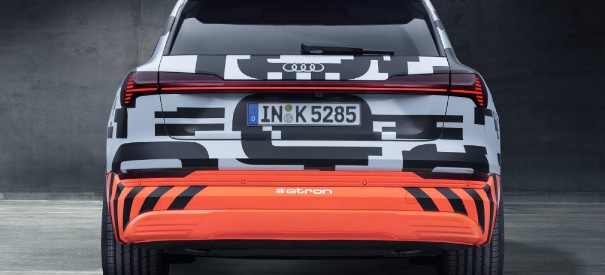 Audi вступила в гонку электрокаров
