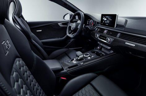 Audi RS 5 Sportback приедет в Россию в начале 2019 года