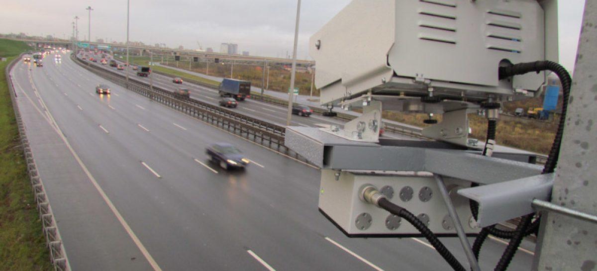 Дорожных камер в столице станет еще больше