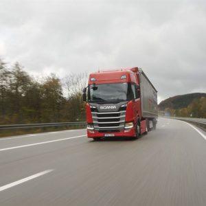 Scania откроет завод по выпуску грузовиков в Китае