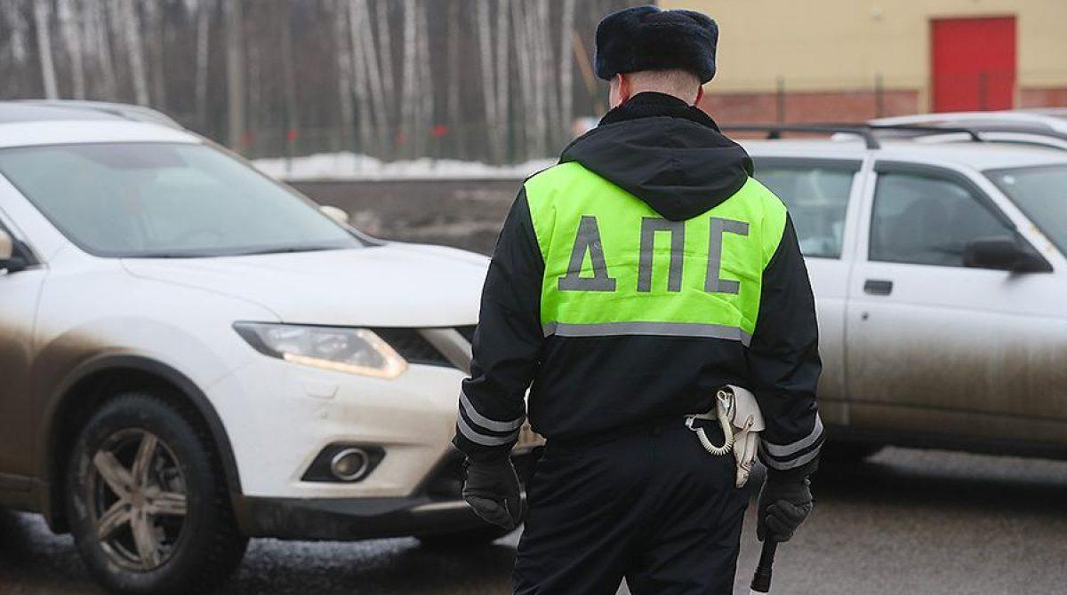 ГИБДД получит приборы для мгновенного выявления нетрезвых водителей
