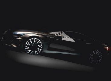 В 2020 году Audi создаст конкурента Tesla Model S