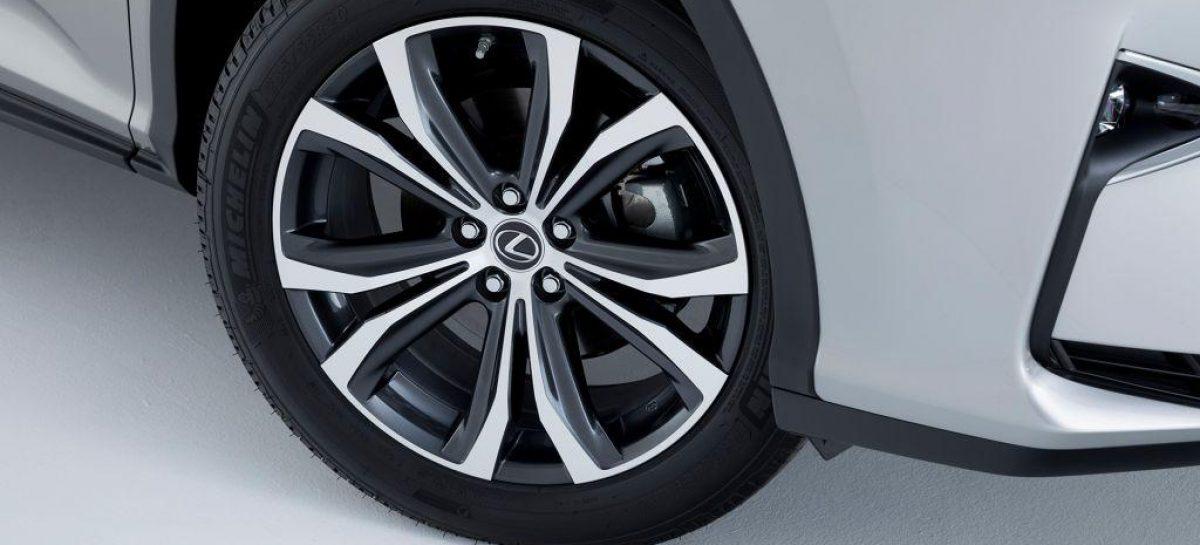 Специальные предложения от Lexus