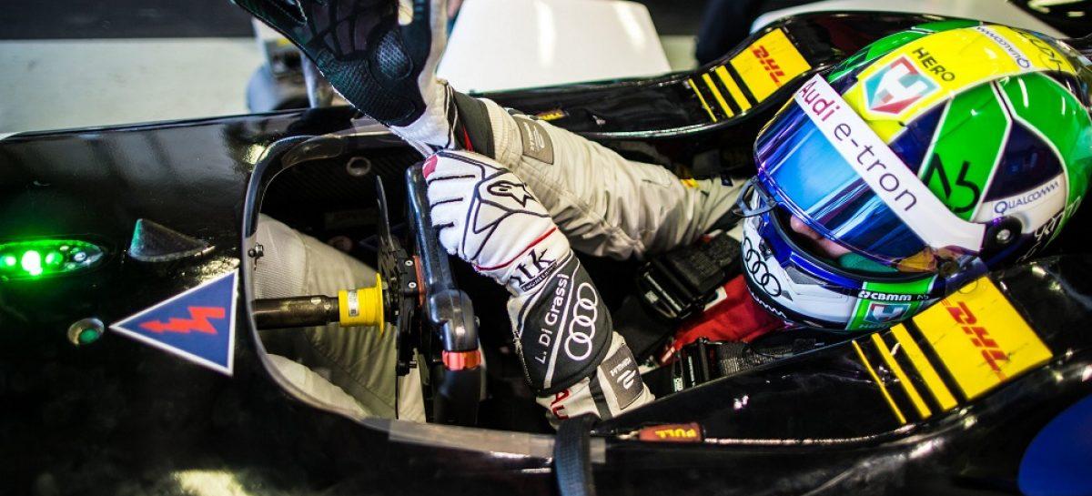 Шестой этап чемпионата «Формулы E»