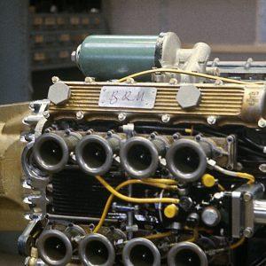 Что такое двигатель H16, и как это работает?