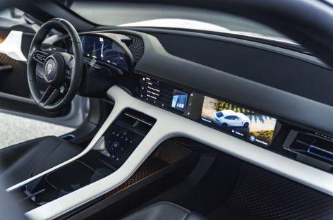Новый конкурент Tesla Model X