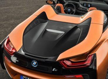 Мировая премьера и яркие новинки BMW