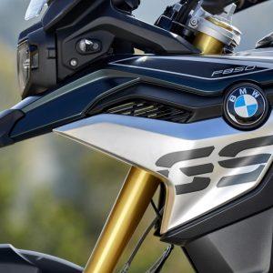 Новый глава BMW Motorrad