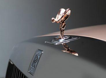 Rolls-Royce останется без главного дизайнера