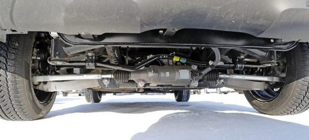 Новинка от Renault: кузов старый, модель новая
