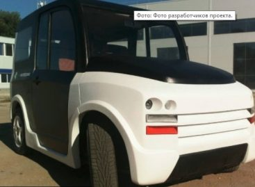 Новая, на 99% российская, автомарка — в продаже уже в следующем году!