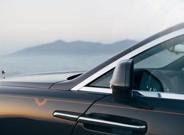 Эксклюзивная серия от Rolls-Royce