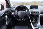 Mitsubishi Eclipse Cross едет в Россию