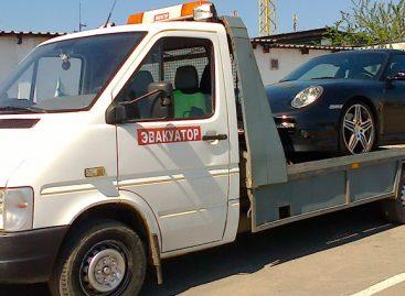 Вызов эвакуатора в Симферополе