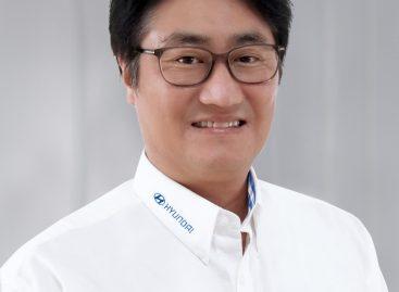 Новый президент Hyundai Motorsport