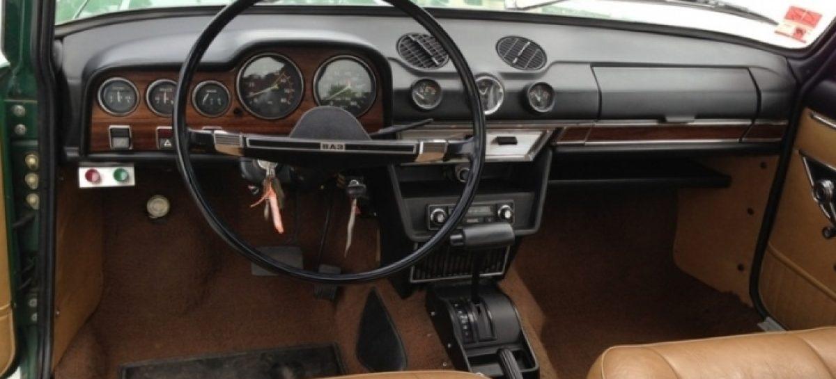 Чудо советского автопрома в бельгийском городке