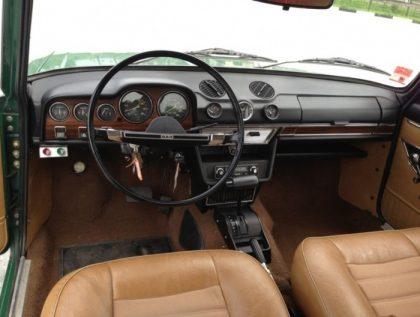 Lada 1500S Automatic