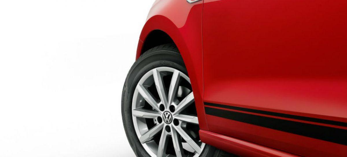 Каким будет новый Volkswagen Vento Sport?