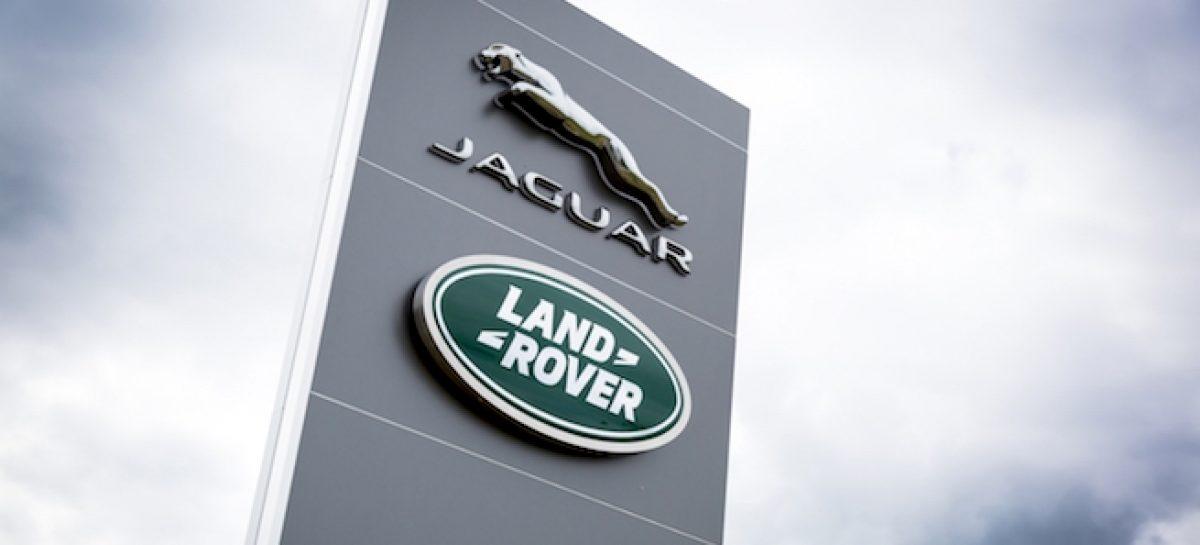 В связи с повышением утилизационного сбора Jaguar Land Rover повысит цены на модельный ряд