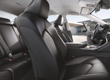 Новая Toyota Camry – пора брать