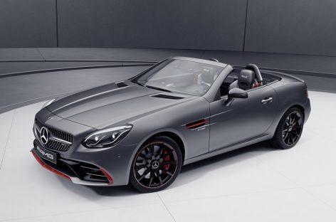 Mercedes соберёт компактный спорткар по доступной цене