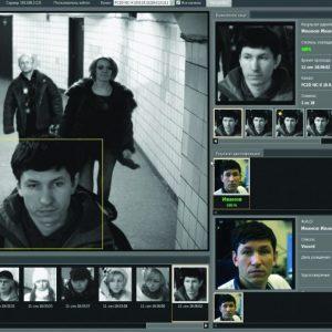 """Первый пойман: система распознавания лиц сработала на """"отлично"""""""