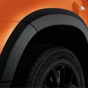 Продажи Renault Duster Dakar начнутся в мае