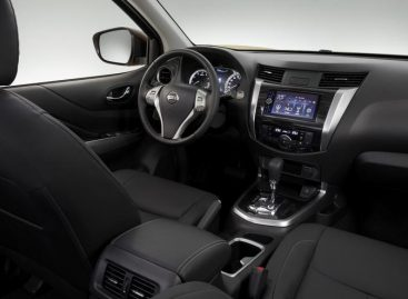 Цены на Nissan Terra уже известны