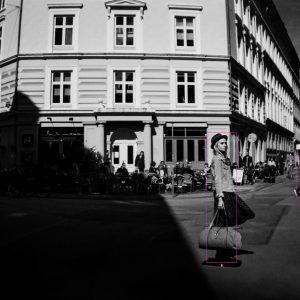 Когда главный «инструмент» в руках фотографа - автомобиль