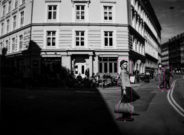 Когда главный «инструмент» в руках фотографа – автомобиль