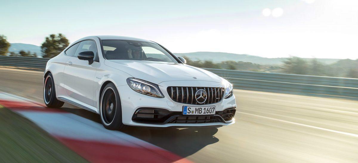 Mercedes создаст новое поколение автомобилей
