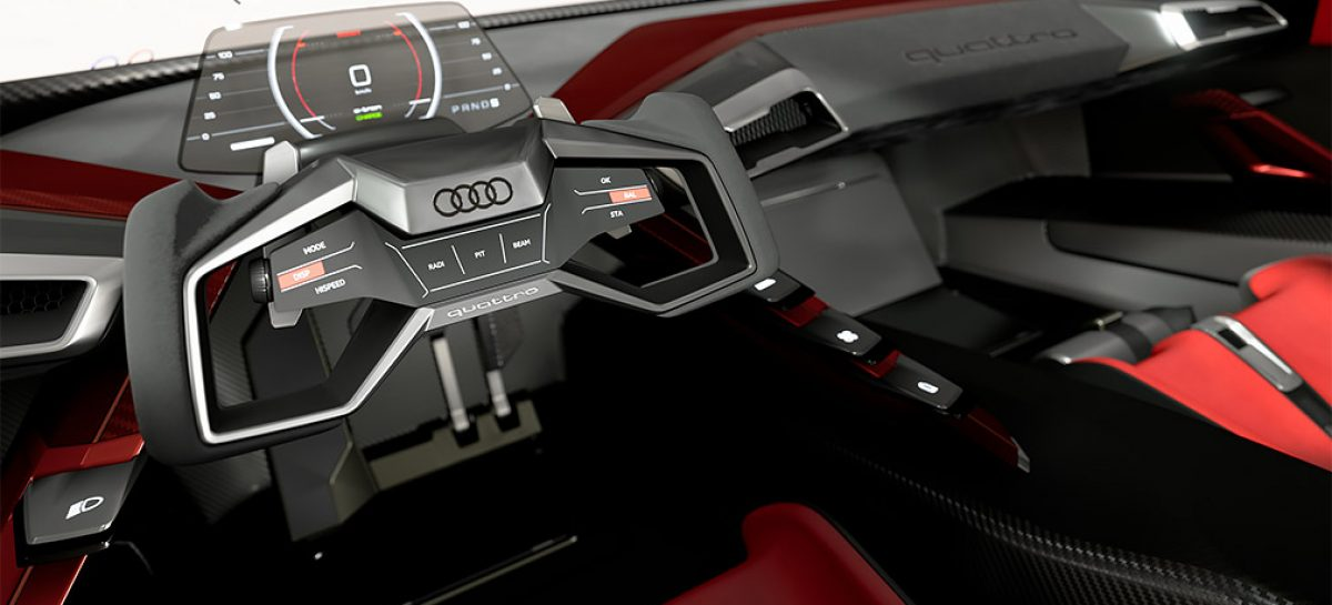 От виртуального симулятора к реальному автомобилю