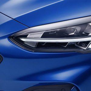 Новый Ford Focus представлен официально