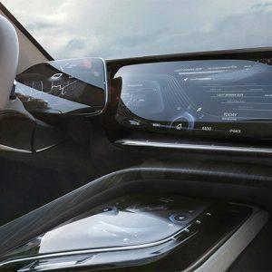 Buick Enspire - 596 км без подзарядки