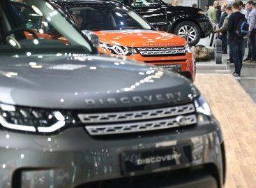 Jaguar Land Rover приступит к поэтапному возобновлению производства
