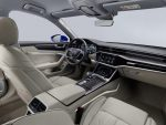 Audi A6 Avant: вместительный и динамичный