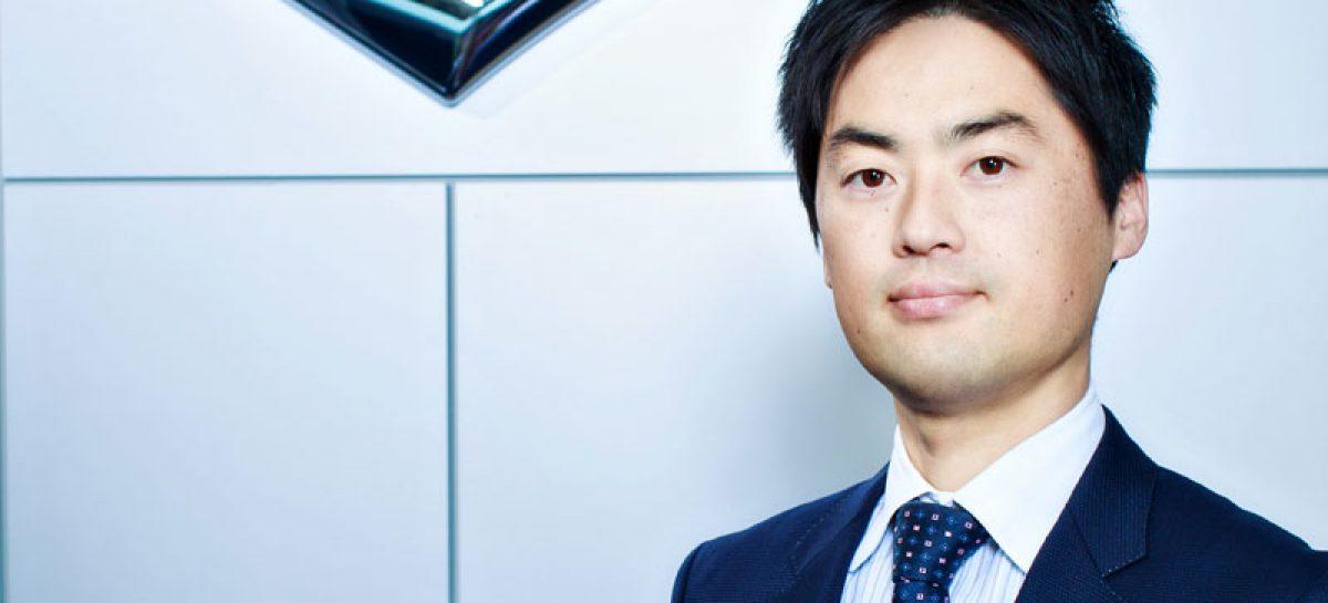 У Suzuki в России новый генеральный директор