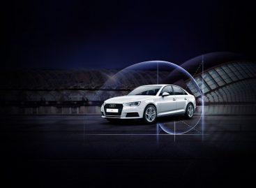 Audi в эксклюзивном исполнении