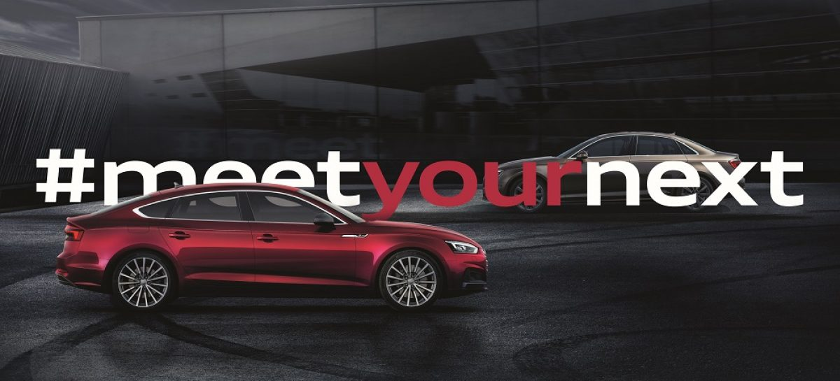 Новая программа трейд-ин от Audi