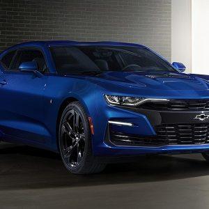 В России Chevrolet отзывает 191 спорткар из-за неисправности усилителя руля